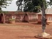 Palais royaux d'Abomey Bénin