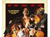 Machete Robert Rodriguez, Ethan Maniquis (Action couper, 2010)
