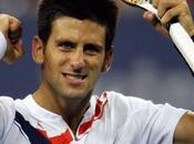 Open d'Australie Novak Djokovic sommet