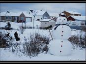 Week-end sous neige Saint-Pierre Miquelon