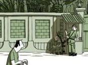 Chroniques Birmanes (Delisle)