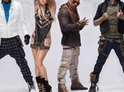Black Eyed Peas déjà complet 2eme concert Stade France