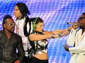 Black Eyed Peas vendredi juin 2011 Stade France places sont vente