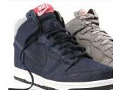 Nike Dunk High Premium Denim Pack