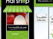 3ème Partenariat Hal'Shop