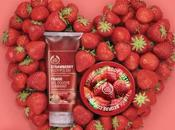 Collection Body shop 2011 Saint valentin.