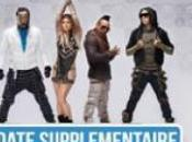 Black Eyed Peas: Deux fois Stade France