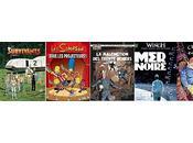Meilleures ventes hebdomadaires janvier 2011