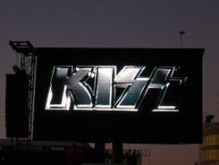 Kiss - Rock am Ring 2010