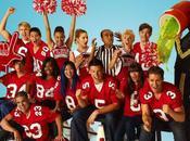 Glee saison premier extrait l'épisode Superbowl (vidéo)
