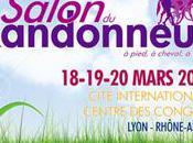Salon randonnée 2011 Lyon