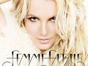 nouvel album Britney Spears s'appelle...