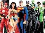 Justice League America Christopher Nolan attaquerait bien