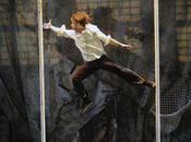 Traces Spectacle acrobatique