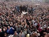 Jours Changeront Jamais Visage L'Égypte