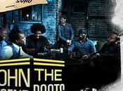 John Legend Roots Shine(Live)
