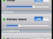 iVera: Contrôler votre maison avec iPhone...