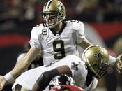 Drew Brees, victime Madden Curse?
