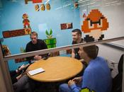 Super Mario Bros. s'invite chez FaceBook