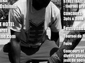 Tournoi H1PNUZ StreetBall Biyem Assi (Yaoundé) février 2011