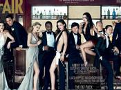 Vanity Fair stars pour Hollywood Issue 2011