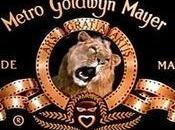 Metro Goldwyn Mayer faillite
