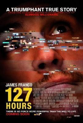 127 raisons d'aller voir 127 Heures