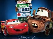 Cars bande-annonce