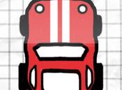 [Maj] Doodle Kart arrive Game Center