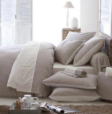 Pour une chambre en gris et blanc | À Découvrir
