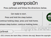 Greenpois0n RC5-3 disponible pour 10.5 plus