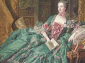 frontispice gravé Marquise Pompadour: Rodogune, Princesse Parthes, Pierre Corneille, 1760