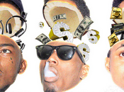 "Travis Porter ""Music Money Magnums"" son, cash, B!@#ch"