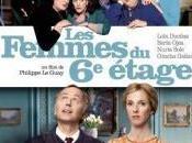 femmes étage France