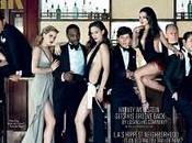 Vanity Fair, 2011 Hollywood Issue