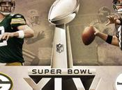 Super Bowl Packers impitoyables