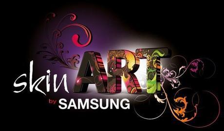 Skinartsamsung, pour personnaliser son ou ses produits Samsung