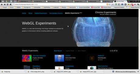 Google Chrome 9 WebGL 560x299 Google Chrome 9 Final