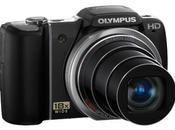 News annonces chez Olympus Sigma