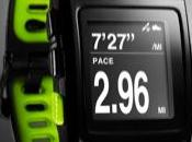 Nike TomTom annoncent leur première montre