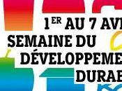 9ème édition Semaine développement durable l'appel projets lancé