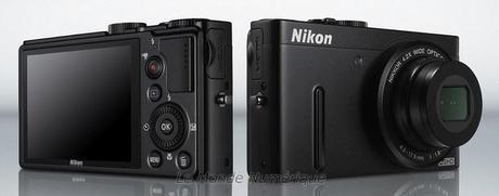 Nikon Coolpix P300 et P500 avec zoom ultra grand angle x36