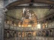 Chapel superbe film timelapse