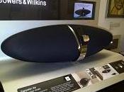 Event: Lancement Zeppelin Bowers Wilkins dans Studios MasterDisk