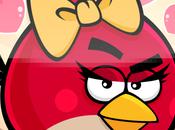 [iTunes] Angry Birds Season nouveau Niveaux Spécial Saint Valentin