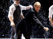 Glee saison Gwyneth Platrow faire reprise Prince