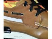 adidas Originals ZX700 Boat Wood Wheat