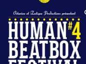 Human Beatbox Festival mars Dijon