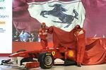Ferrari dévoile F150...et fait attaquer Ford