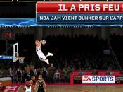 Sports propose pour iPhone/iPod Touch